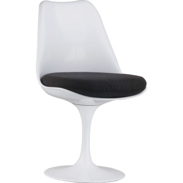 alivar saarinen tulip chair sedia design 4u store. Black Bedroom Furniture Sets. Home Design Ideas