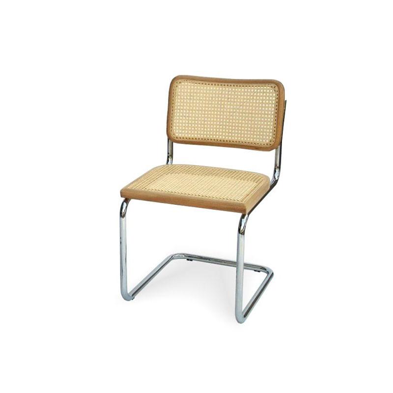 Alivar breuer cesca b32 sedia design 4u store for Sedie online shop