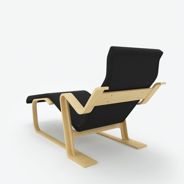 Alivar breuer poltrona relax design 4u store - Poltrona relax design ...