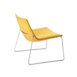 molina-arper-poltroncina-catifa-60-lounge-slitta-1