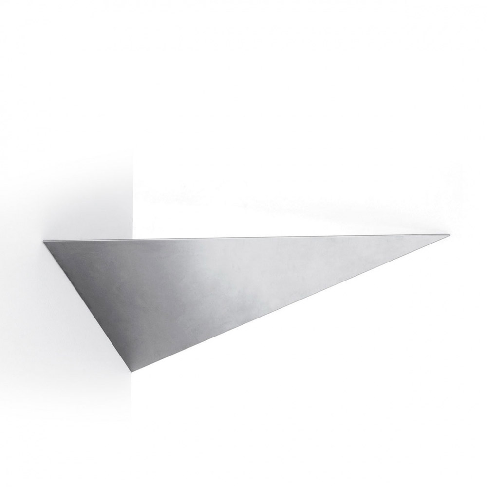 Amazing opinion ciatti henri iii mensola sx with mensole for Ikea mensole acciaio