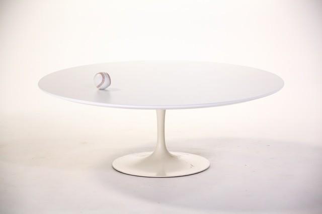 Tavolo Saarinen Misure : Saarinen tulip tavolo rotondo design u store