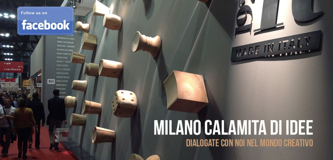 EDITORIALE |Design Week a Milano