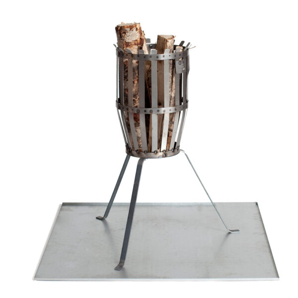 Roshults fire basket original