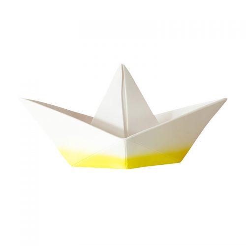 Goodnight Light Papaerboat