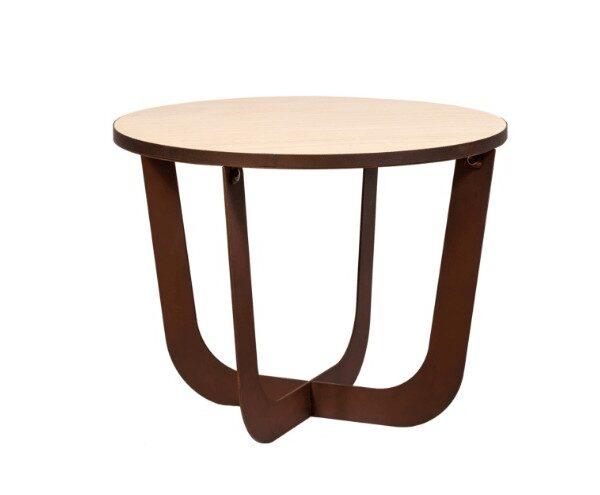 Trackdesign coffee table corten