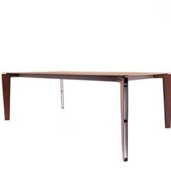 tavolo corten